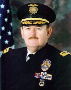 Bernard John Wilson