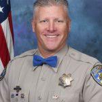 CHP Officer Kurt Greiss