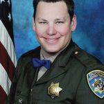 Officer Lucas Chellew