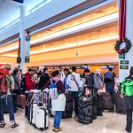 Suggestions for Safe Holiday Air Travel